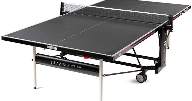 The Best Outdoor Ping Pong Table for 2021