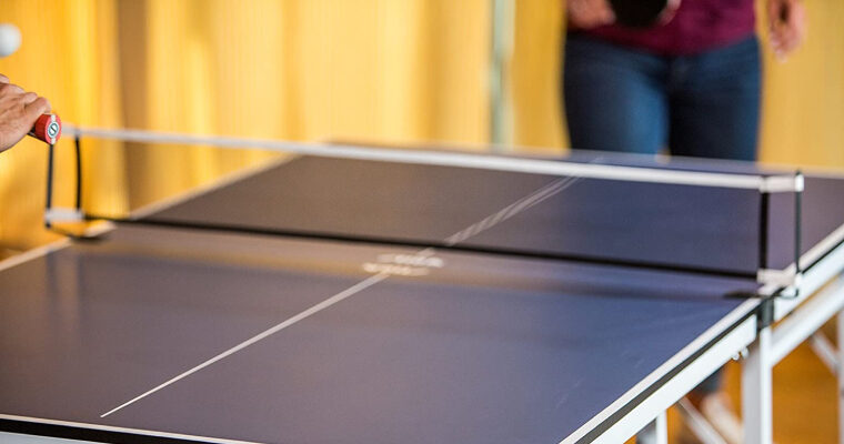 The Best Ping Pong Table for 2021