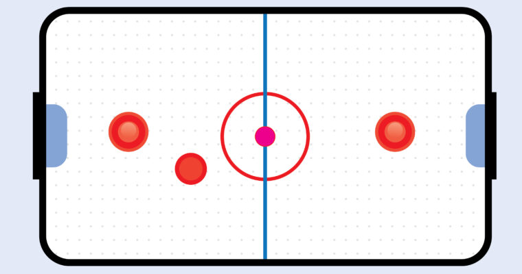 How to Figure Out What Kind of Hockey Table to Go For