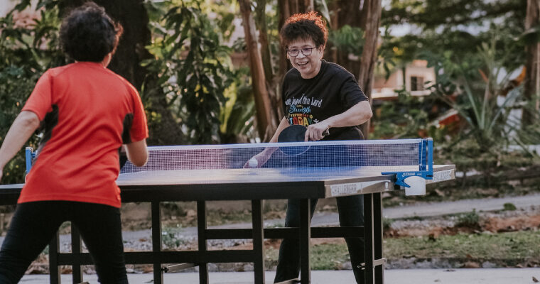 How Big Is A Ping Pong Table?